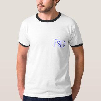 fredblue T-Shirt
