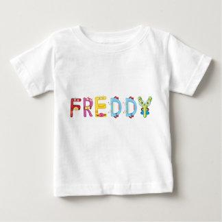 Freddy Baby T-Shirt