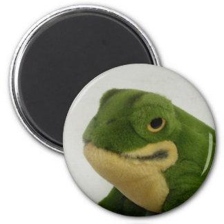Freddy Frog Magnet