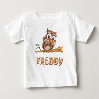 Freddy Owl Baby T-Shirt