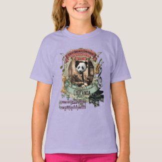 Frederic Chopanda Animal Composer Chopin Parody T-Shirt