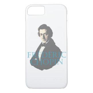 Frédéric Chopin portrait iPhone 7 Case
