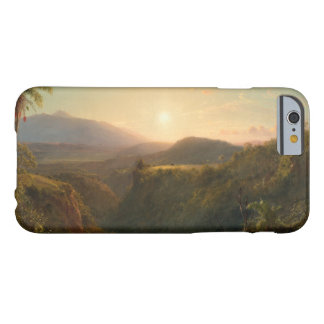 Frederic Edwin Church - American - Pichincha Barely There iPhone 6 Case