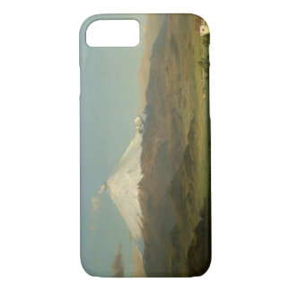 Frederic Edwin Church - Cotopaxi iPhone 7 Case