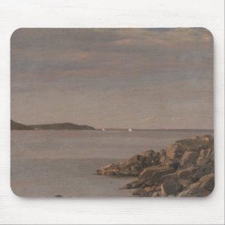 Frederic Edwin Church - Mt. Desert Island Mouse Pad