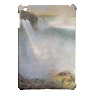 Frederic Edwin Church - Niagara Falls from the Ame iPad Mini Cases