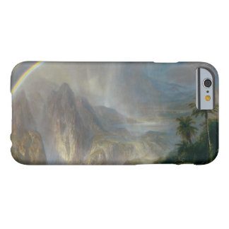 Frederic Edwin Church - Rainy Season in the Tropic Barely There iPhone 6 Case