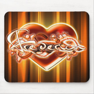 Frederica Mouse Pad