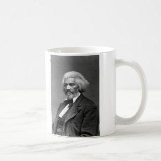 Frederick Douglass Portrait by George K. Warren Coffee Mug