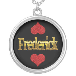 Frederick necklace