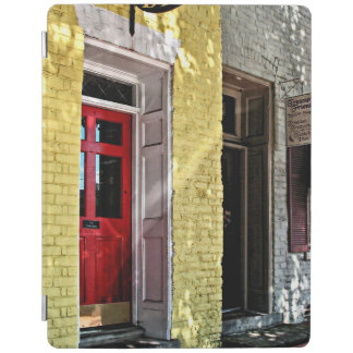 Fredericksburg VA - Deli and Gift Shop iPad Cover