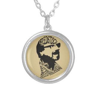 FredHead Logo Jewelry