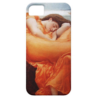 Fredrick Lord Leighton Flaming June iPhone 5 Cases