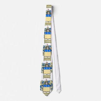 Fredrickson Tie