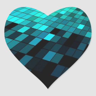 Free-Abstract-Background-Vector-Art ABSTRACT RANDO Heart Sticker