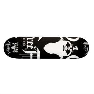 Free Age Music Skateboard