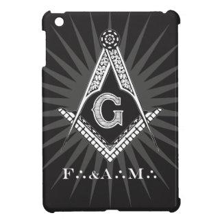 Free-and-Accepted-Masonry-Logo-2016040740 iPad Mini Covers