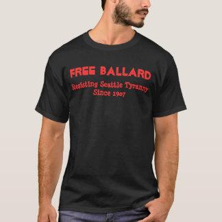 Free Ballard Tee
