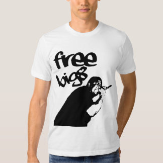 FREE Big8 Tshirt