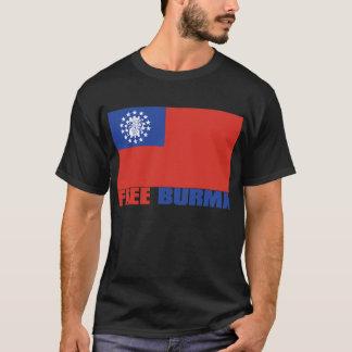 FREE_BURMA T-Shirt