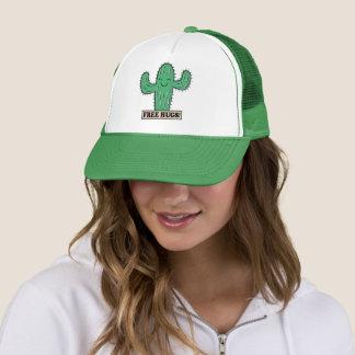 Free Cactus Hugs hats