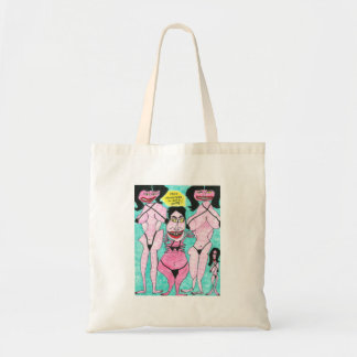 Free Daughters to Good Home! Canvas Bag