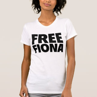 FREE FIONA! T-Shirt