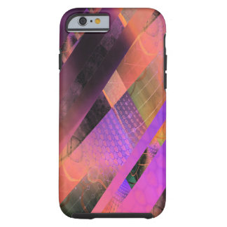 Free Floating (earth) Tough iPhone 6 Case