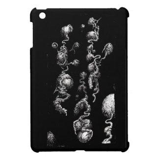 Free-floating Organic Aberrations iPad Mini Covers