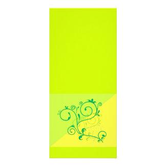 Free-Floral-Graphics.jpg Lemon Lime digital swirls Rack Card