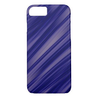 Free Flowing Movement Abstract iPhone 7 Case