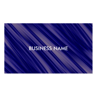 Free Flowing Movement Abstract Pack Of Standard Business Cards