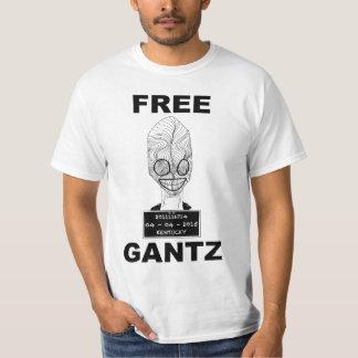 Free Gantz Tee