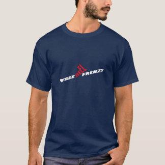 Free Heel Frenzy T-Shirt