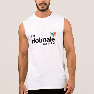 Free Hotmale T-Shirt