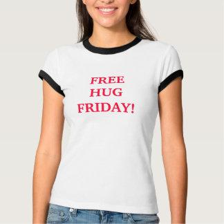 Free Hug Friday Tshirt