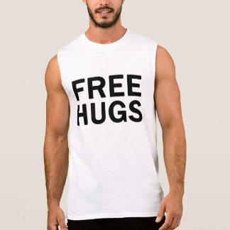 Free Hugs Gym Shirt - Men's Official