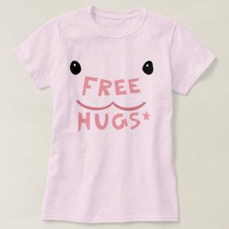 Free Hugs Poring TShirt - Customized