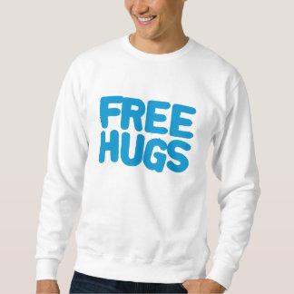 Free Hugs Sweater