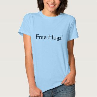 Free Hugs! Tee Shirts