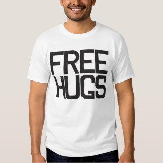 Free Hugs Tees