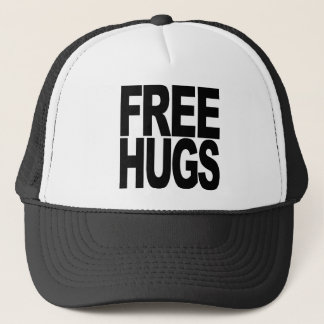 Free Hugs Trucker Hat