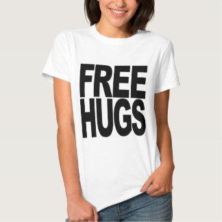 Free Hugs Tshirts