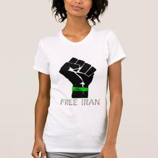 Free Iran T-shirts