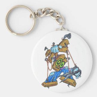 free keychain