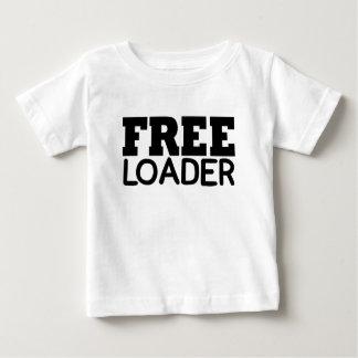 FREE LOADER T SHIRTS