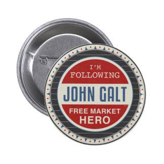 Free Market Hero Button