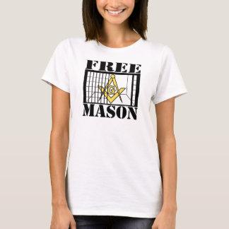 FREE MASON! T-Shirt
