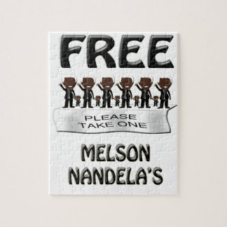 free melson nandelas jigsaw puzzle