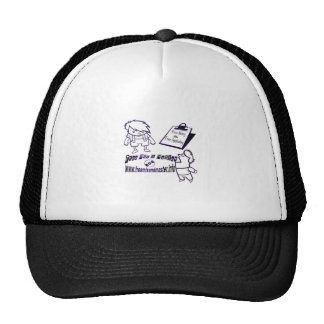 Free Mix And Master Merchandise Catalogue Mesh Hats